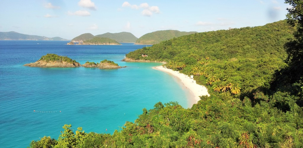 find taxis in st john